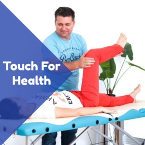 Touch For Health I. tanfolyam