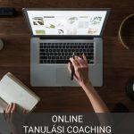 Online tanuláasi coaching